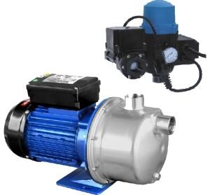OZ Waterboy Pump