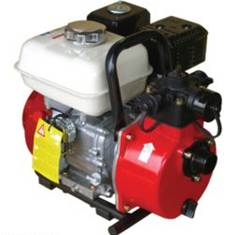 Fire Fighting Pump with Carry Handle