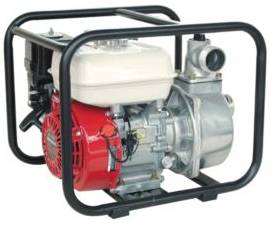 MH020 Transfer Pump with Roll Frame
