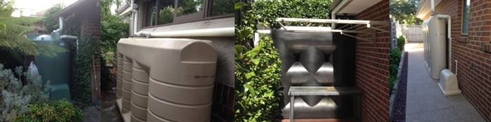 Water Tank Examples 2