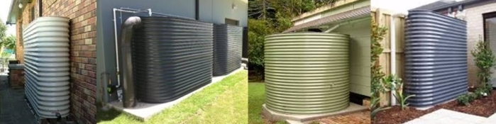 Water Tank Examples 3