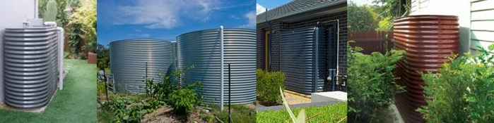 Water Tank Examples 4