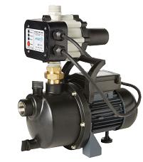 Hyjet DHJ600 45litre Pressure Pump