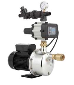 Hyjet Rains to Mains Pump