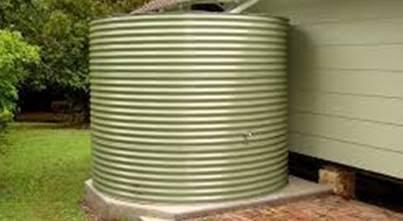 Colorbond Water Tanks Melbourne All Oz Tanks