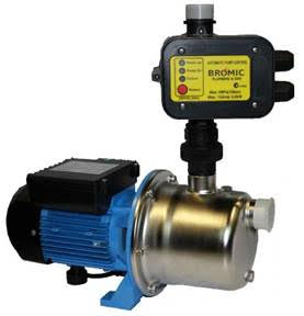 Bromic 65litre Pressure Pump