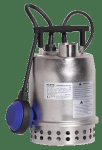 Hyjet DHT370 32litre Pressure Pump