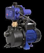 HYJET DHJ600 45 litre Pressure Pump